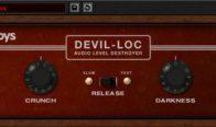 Devil-Loc Deluxe