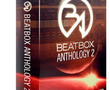 Virtual Instrument - UVI BeatBox Anthology 2