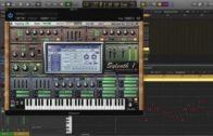 Dimitri Vegas, Like Mike & Vinai – Louder (Logic Pro X Remake) By: Willie Mireles