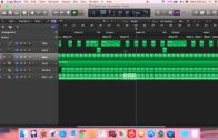 Sean Paul No Lie ft. Dua Lipa Instrumental (Logic Pro X Remake/Cover)