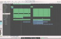 Firebeatz – Samir's Theme (Frend remake) logic pro 9