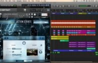 Game of Thrones Theme Song Remake Logic Pro-X