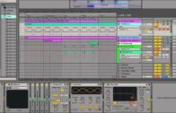 I Took A Pill In Ibiza Style Remake with Ableton Live & Massive – Playback
