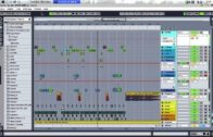 In for the kill(Skrillex Remix) Ableton live Remake