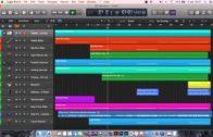 "Katy Perry ft. Juicy J – Dark Horse ""Logic Pro X – Remake"""