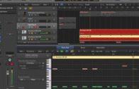 Kendrick Lamar – HUMBLE. Instrumental Remake (Logic Pro X)