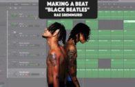Making A Beat: Rae Sremmurd ft. Gucci Mane – Black Beatles (Remake)