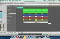 Martin Garrix feat. Usher – Don't Look Down (Logic Pro 9 Remake) + LLP