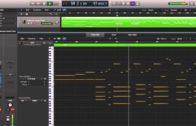 Martin Garrix Melodies 2014-2015 – Logic Pro X Remake