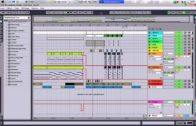 "Mord Fustang ""Lick The Rainbow"" Ableton Remake (with complextro part)"