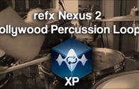 refx.com Nexus² – Hollywood Percussion Loops Fat Cat Drums Teaser