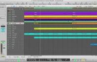 Reload – Sebastian Ingrosso & Tommy Trash / Logic Pro Remake HD DANNYQPARKER