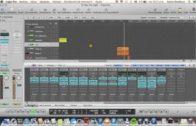 Stay the night Zedd ft Hayley Williams Logic Pro 9 Remake