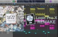 The Chainsmokers ft. Phoebe Ryan – All We Know (Remake in Logic Pro X) *FREE PROJECT DOWNLOAD