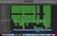 The Weeknd Ft. Daft Punk – Starboy (Logic Pro X Remake + Vocal)