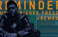 The Weeknd – Reminder (Chord Trigger + Logic X Remake)