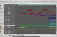 Thinking About You (Hardwell) – Instrumental / Logic 9 Remake (Arniszt)