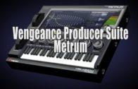 Vengeance Producer Suite – Metrum official product video