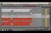 Virus (How About Now) – Martin Garrix & MOTi (Ableton 9 Remake)