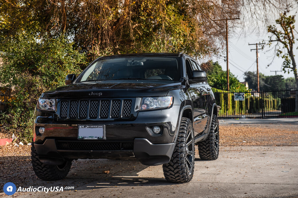 Road Jeep Cherokee Tires 2015