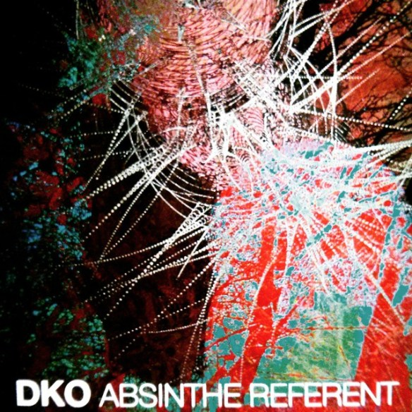 DKO Absinthe Referent