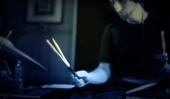 Drum Controller - Graham O'Brien