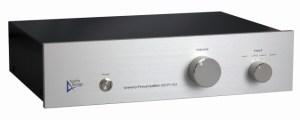 プリアンプDCP-110