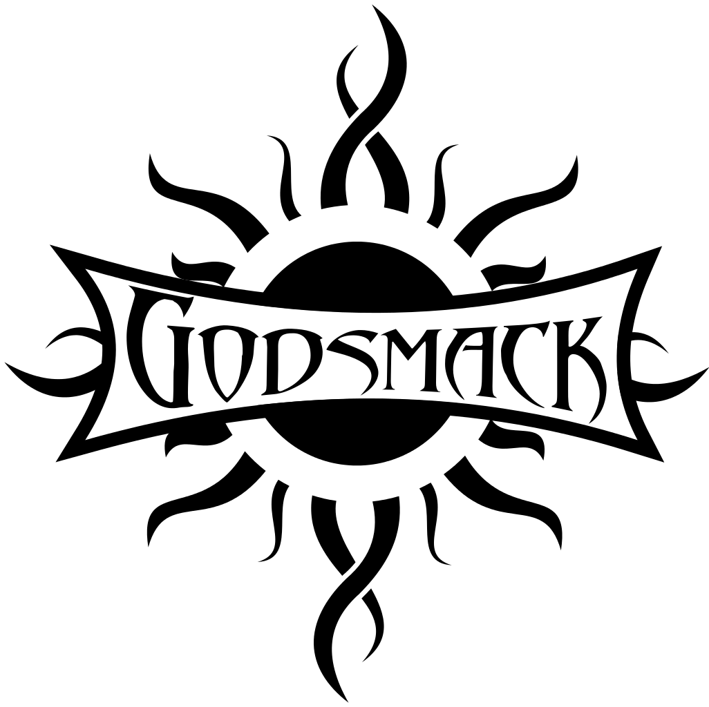 Album Rank Godsmack