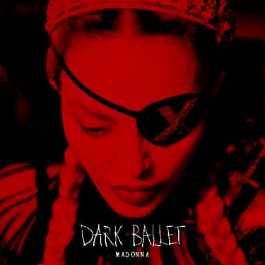 madonna, dark ballet