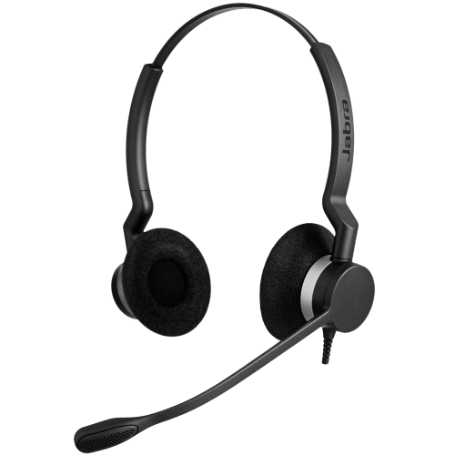 Jabra Biz 2300 Duo, USB, MS 15