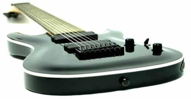 виды и типы гитар, электрогитара