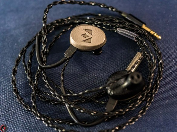 Katana from Noble Audio