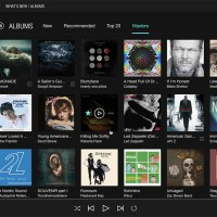 Updated – MQA and Tidal: Initial listening impressions