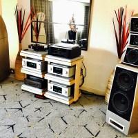 LA Audio Show 2017: Wilson Audio comes out in force, preps Alexia 2
