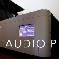 PS Audio P10 Power Plant Regenerator: An impressive start