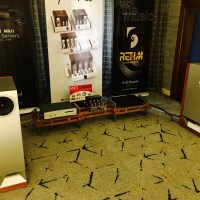 LA Audio Show 2017: Rethm, Audio Hungary, Aqua create pleasing sound at attractive price