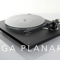 Rega launches all-new Planar 6 with Neo PSU, Ania moving-coil cartridge
