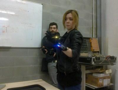 Vanelitne & Mi.Mu Gloves