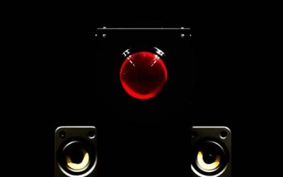 Nevermind Hal9000 @ Share