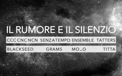 Il rumore e il silenzio