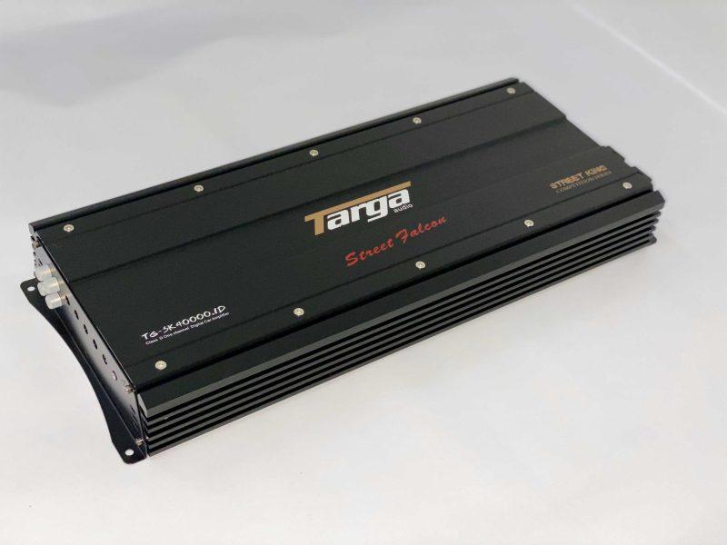 TARGA AMPLIFIER 1CH STREET KING 40000W TGSK40000.1D