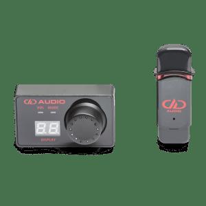 DD Audio DSI-BTR