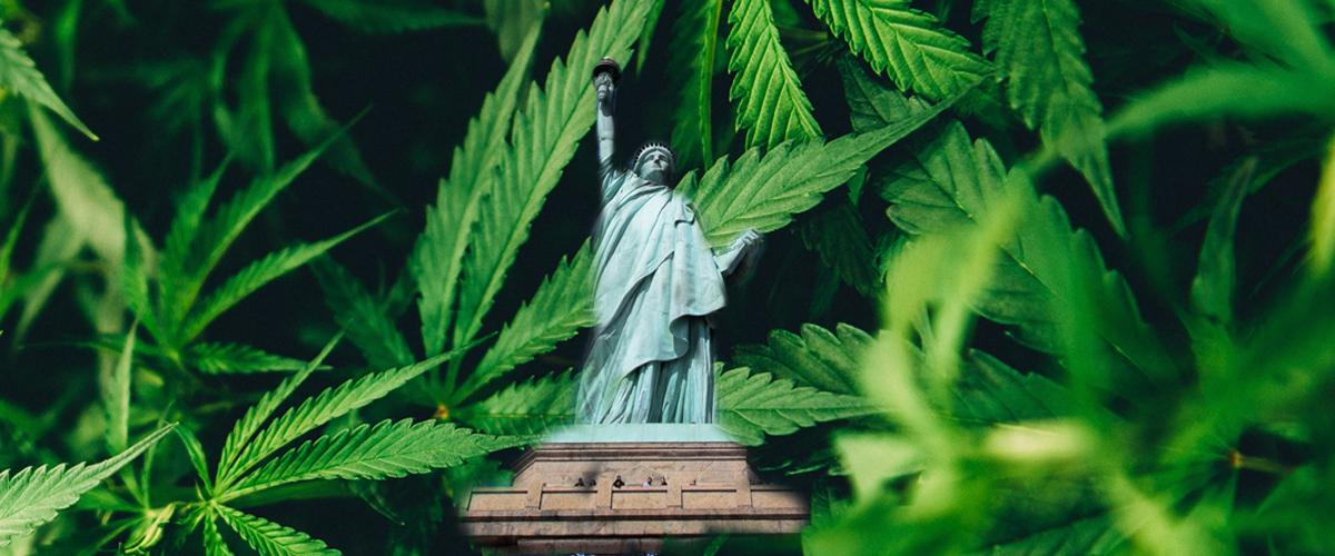 new york state to legalize cannabis 2021