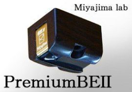 Miyajima Premium BE II Mono Cartridge