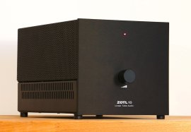 zolt10 audiophile headphone amplifier