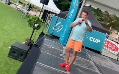 Company Cup 2021 à Annecy !