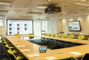 Audiomatrix, Inc. | Conference Room
