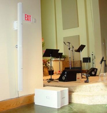 Audiomatrix, Inc. | House of Worship Sound