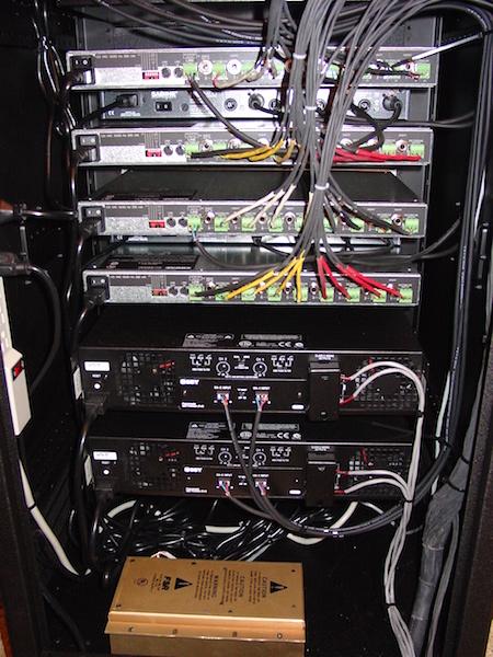 Audiomatrix, Inc. | Multi-Room Sound