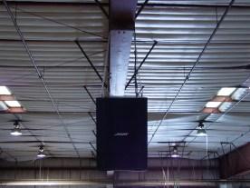 Audiomatrix, Inc. | Fairground Sound